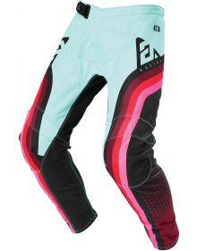Answer 2021 Syncron Swish Womens Pants Berry/Air Pink/Seafoam