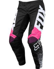 Fox Racing 2018 180 Womens Pants Black/Pink