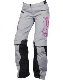 Fox Racing 2019 Switch Womens Pant Mata Black/Pink
