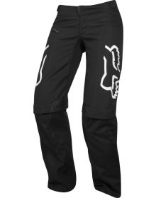 Fox Racing 2019 Switch Womens Pant Mata Drip Black
