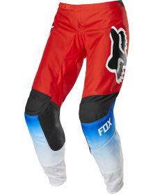 Fox Racing 2020 180 Fyce Womens Pant Blue/Red