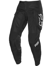 Fox Racing 2020 Legion LT Womens Pant Black/White