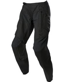 Fox Racing 2021 Legion LT Womens Pant Black