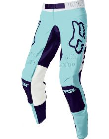 Fox Racing Flexair Mach One Womens Pant Aqua
