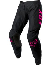Fox Racing 180 Djet Womens Pant Black/Pink