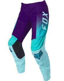 Fox Racing 180 Womens Voke Pant Aqua