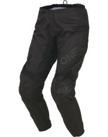 O'Neal Element Classic Womens Pants Black