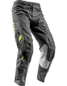 Thor 2018  Pulse Dashe Womens Pant Gray/Lime