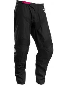Thor 2020 Sector Link Womens Pant Black