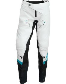 Thor 2022 Pulse Rev Womens Pants Midnight/White