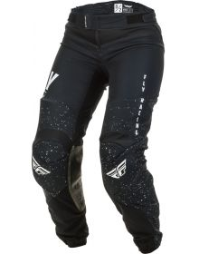 Fly Racing 2020 Lite Womens Pant Black/White