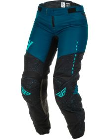 Fly Racing 2020 Lite Womens Pant Navy/Blue/Black