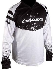 Darius Moto Jersey White