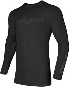 Seven Vox Staple Jersey Black