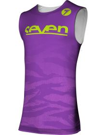 Seven Zero Savage Over Jersey Purple