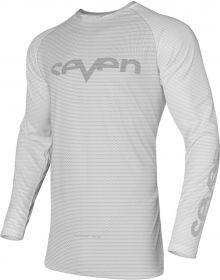 Seven Vox Staple Vented Jersey White