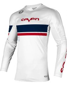 Seven Rival Vanquish Jersey White