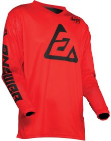 Answer 2020 Arkon Bold Jersey Red/Black