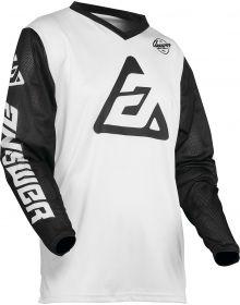 Answer 2020 Arkon Bold Jersey Silver/Black