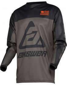 Answer 2020 Arkon OPS Jersey Canteen/Black