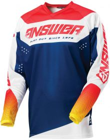 Answer 2021 Syncron Charge Jersey Air Pink/Yellow/Midnight