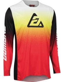 Answer Racing A22 Elite Proline Jersey Red/Hyper Acid
