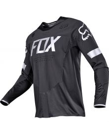 Fox Racing 2017 Legion Jersey Charcoal