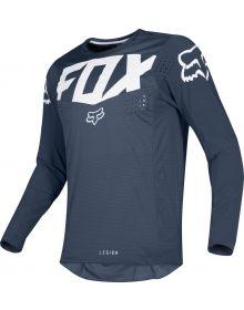 Fox Racing 2019 Legion Jersey Navy