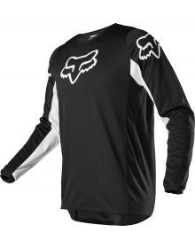 Fox Racing 2020 180 Prix Jersey Black/White