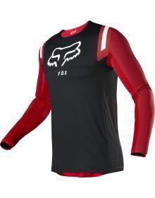 Fox Racing 2020 Flexair RedR Jersey Flame Red