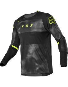 Fox Racing 2020 360 Haiz Jersey Black