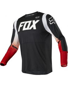 Fox Racing 2020 360 Bann Jersey Black