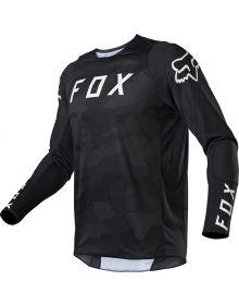 Fox Racing 360 Speyer Jersey Black