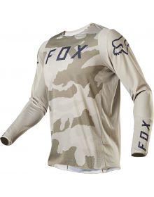 Fox Racing 360 Speyer Jersey Sand