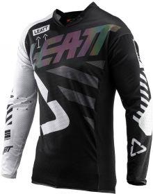 Leatt 2019 GPX 5.5 UltraWeld Jersey Black