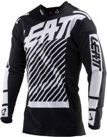 Leatt 2019 GPX 4.5 Lite Jersey Black