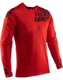 Leatt GPX 5.5 UltraWeld Jersey Red