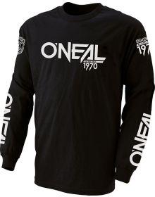 O'Neal 2019 Demolition Jersey Black