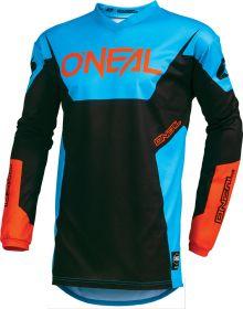 O'Neal Element Racewear Jersey Blue