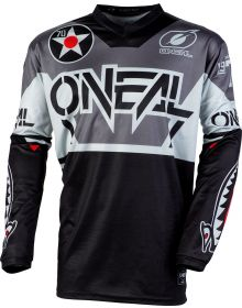 O'Neal 2020 Element Jersey Warhawk Black/Gray