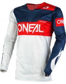 O'Neal 2020 Airwear Jersey Freez Grey/Blue/Red