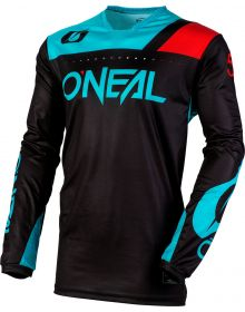 O'Neal 2020 Hardwear Jersey Reflexx Black/Teal