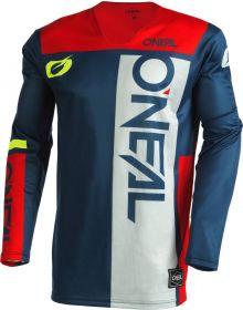 O'Neal 2022 Hardwear Air Slam Jersey Blue/Red