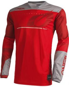 O'Neal 2022 Hardwear Haze Jersey Red/Grey