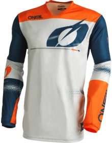 O'Neal 2022 Hardwear Haze Jersey Blue/Orange