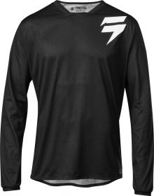 Shift 2019 Recon Muse Jersey Black