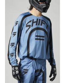 Shift MX Black Label Curv Jersey Overdyed