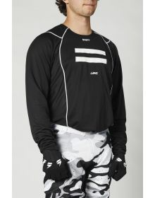 Shift MX White Label G.I. Fro Jersey Black