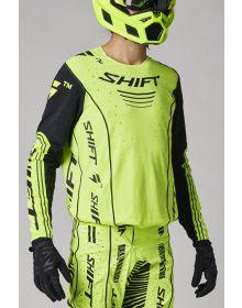 Shift MX Blue Label Suda Jersey Sul