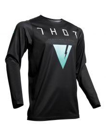 Thor 2019 Prime Pro Apollo Jersey Black/Mint